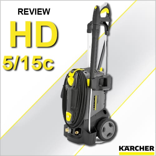 karcher hd 5 15 cx plus opinion
