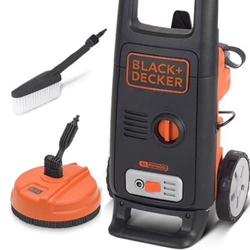 caracteristicas Black+Decker PW1600PE