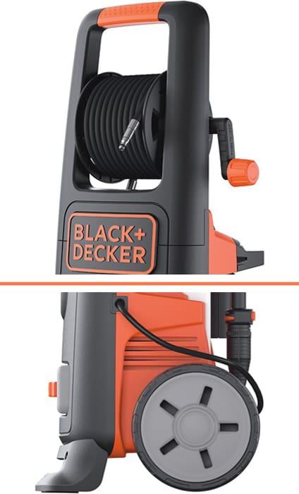 accesorios black decker hidrolavadora