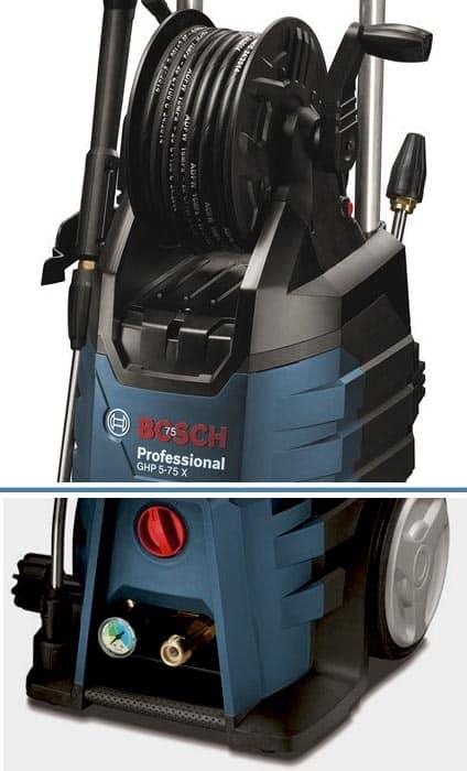 hidrolimpiadora bosch profesional GHP 5-75X