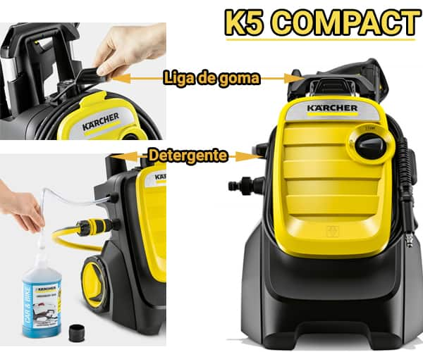 k5 compact