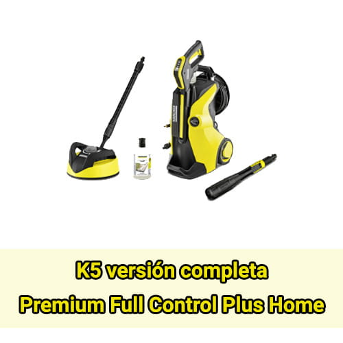 karcher k5 vs bosch aqt 45-14x