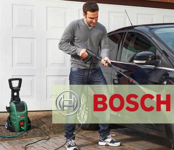 Bosch máquina a presión